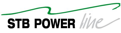 logo stb powerline