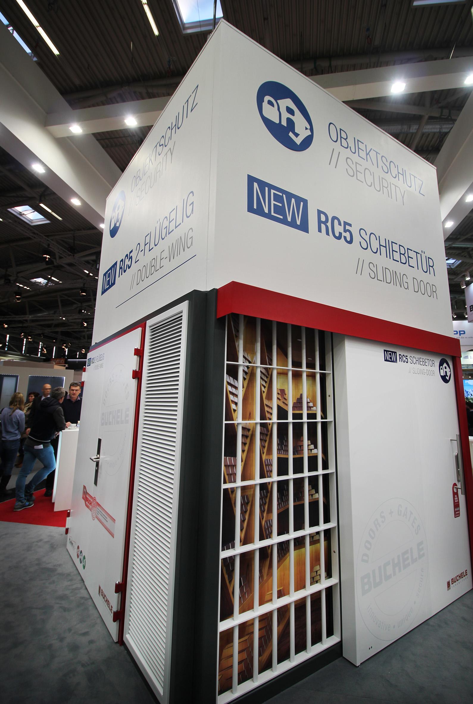 pressemitteilung noch mehr sicherheit durch neue zertifizierte rc5 schiebet ren rc5. Black Bedroom Furniture Sets. Home Design Ideas